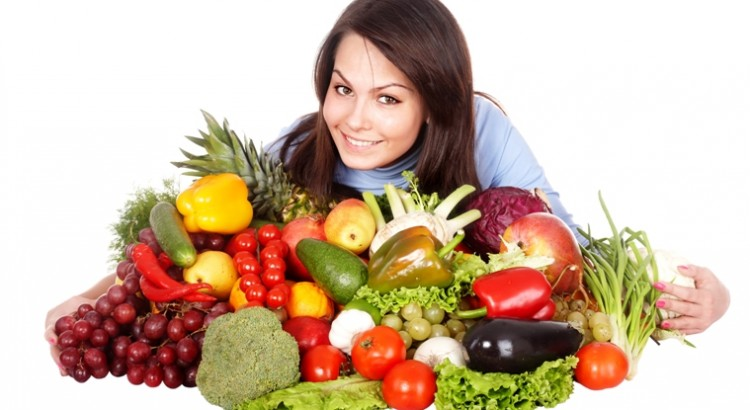 Photo of 10 Health Benefits Of Being A Vegetarian