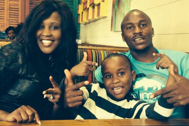 Photo of Joel Mogorosi's Wife Sends Him A Sweet Shout Out. Find Out What She Said Here