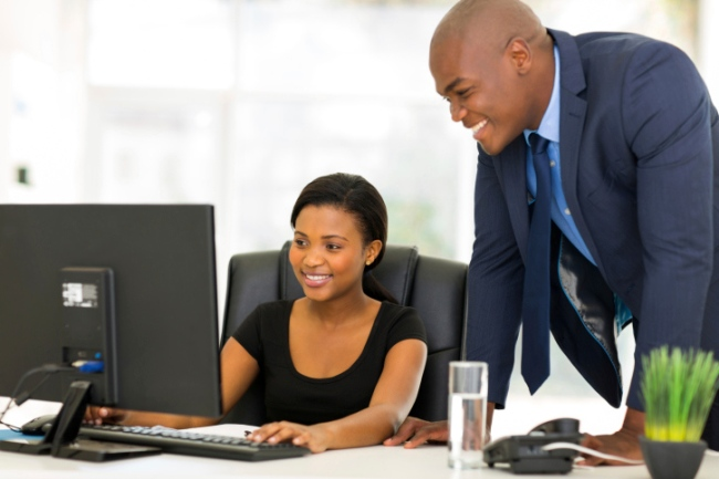 Photo of Personal Assistant To The Chief Executive Officer Wanted At BITRI