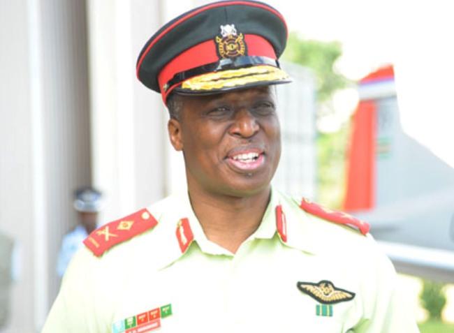 Photo of Major General Placid Segokgo Appointed New BDF Commander