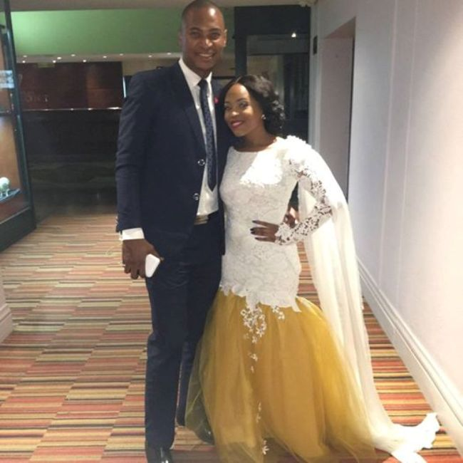 Photo of Fans Urge Thobo And Gaona To Get Back Together