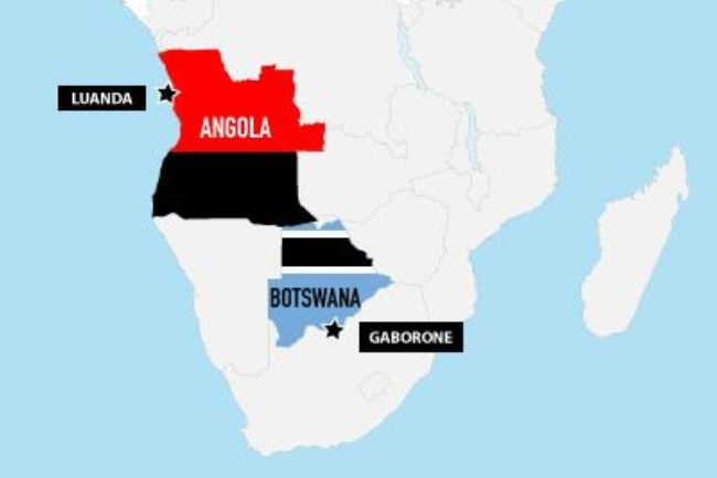 Photo of Botswana To Play Angola For Independence Day Celebrations