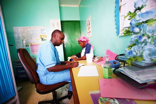 Photo of Part-Time Health Care Auxiliaries /Assistants Wanted At I-Tech