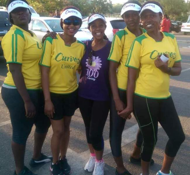 Photo of The Great Botswana Marathon Registration Open