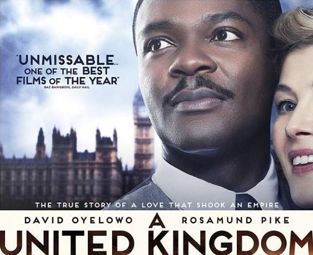 Photo of A United Kingdom Film Tickets Going For A Whooping P1,500 Per Person!