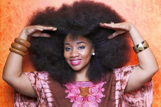 Photo of 10 Ways To Maintain Your Afro
