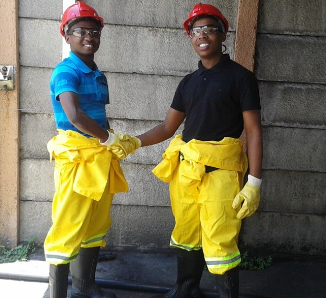 Photo of Various Business Opportunities In The Coal Industry For Young People