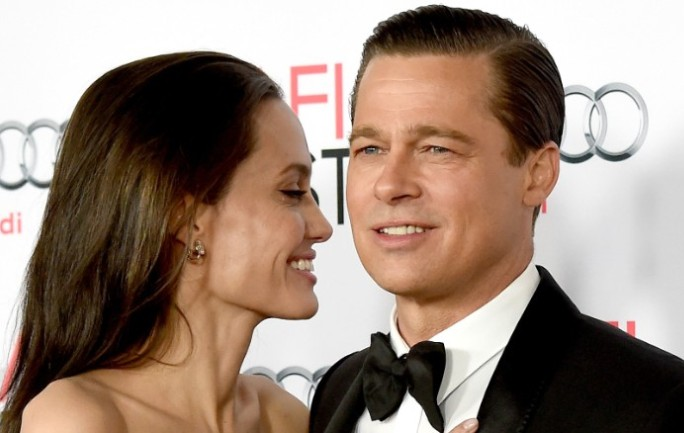 Photo of Angelina And Brad Pitt Call It Quits