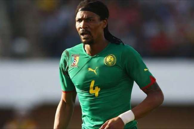 Photo of Former Liverpool And Cameroon Star Rigobert Song Fights For His Life After Stroke
