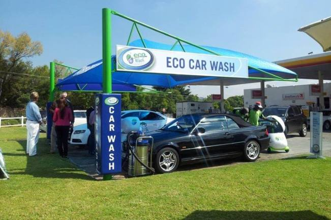 Photo of Eco Wash Mobile Dispensing Units Soon To Be Available To Botswana Youth.