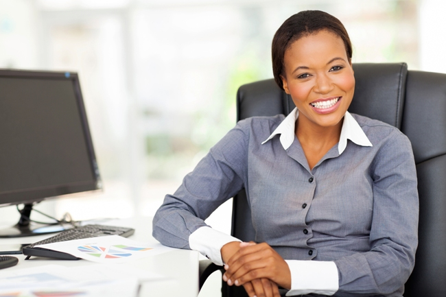 Photo of Receptionist/Business Administrator Wanted At Tendi Safes and Locks Botswana