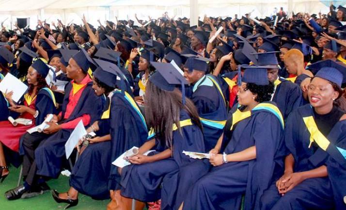 Photo of ABM Release Over 700 Graduates