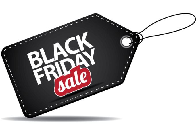 Photo of America's Black Friday Fever Fast Sweeping Across Africa