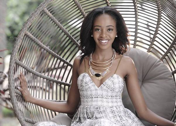 Photo of Watch: Thata Kenosi's Miss World Introductory Video
