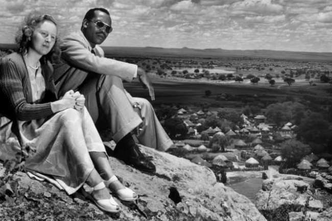 Photo of The Movie About Seretse And Ruth, A United Kingdom, Starts Playing Tomorrow