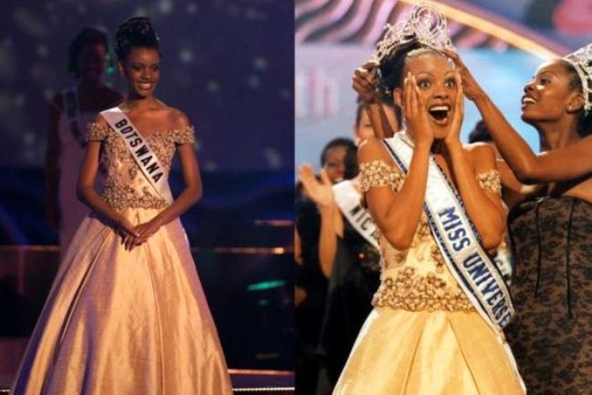Photo of Botswana Has No Representative At Miss Universe Pageant