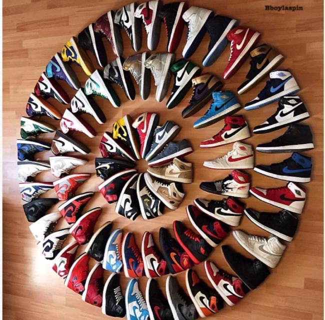 Photo of Annual Sneaker EXPO Botswana Billed For April