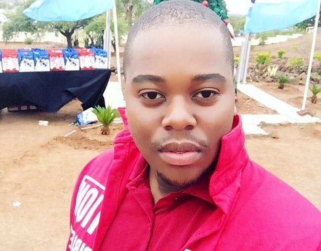 Photo of Tlhomamo Shares Screenshots Of Him And His Alleged Lover
