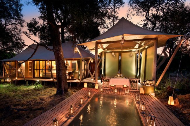 Photo of Botswana Is One Of The 3 Finalists For The 2017 Tourism For Tomorrow Awards
