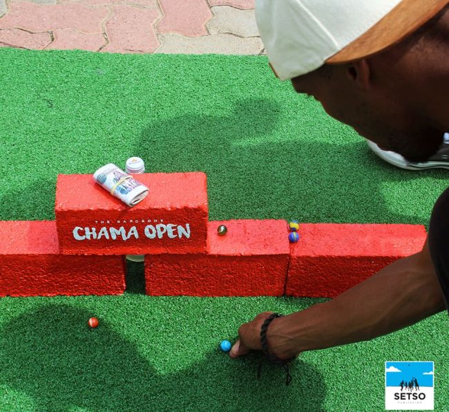 Photo of Gaborone Chama Open II Billed For Saturday 25th March 2017
