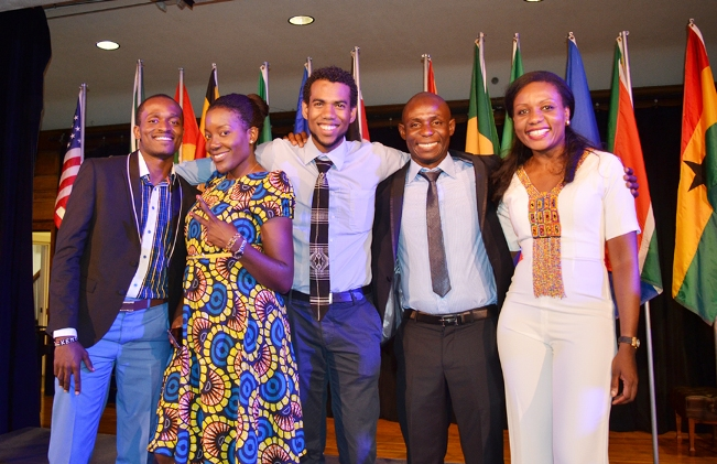 Photo of Applications Open For The YALI Residential Program