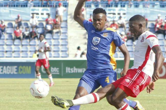 Photo of Another Gaborone Derby On The Cards