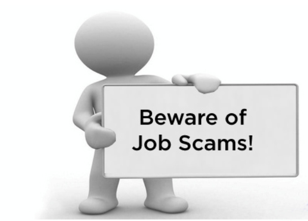 Photo of Ways To Tell If A Job Is A Scam Or Fake