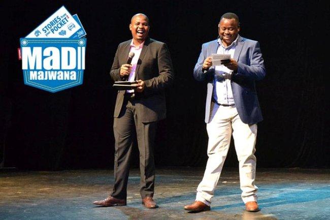 Photo of Season 3 Of Educational Drama Madi Majwana Soon To Be Launched