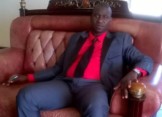 Photo of Simon Mavange Wins BDPYL Chairman Elections