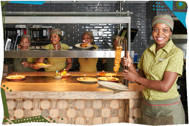 Photo of Nandos Botswana Looking For Restaurant Personnel Across The Country