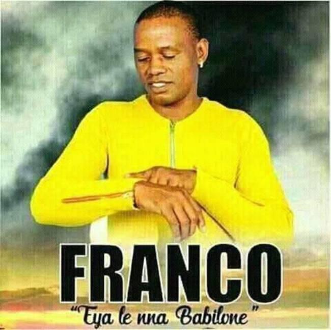 Photo of Franco Goes To Babylon