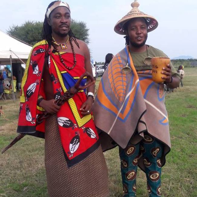 Brace Yourself With Son Of The Soil Fashion