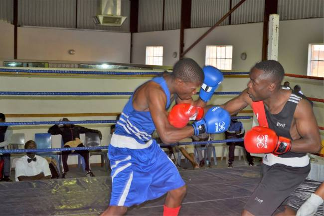 Photo of Botswana Boxing Association Inter Club Tournament Results