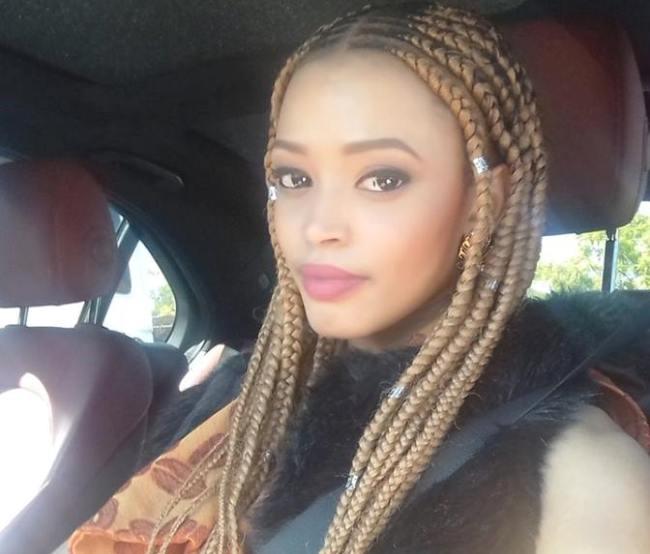 How Local Celeb Ladies Rock Cornrows! - Botswana Youth