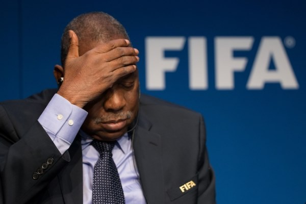 Photo of Issa Hayatou Loses CAF Presidential Seat