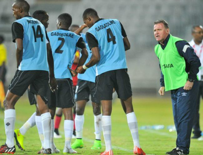 Photo of Botswana Drops 1 Place Down In The Latest FIFA Rankings