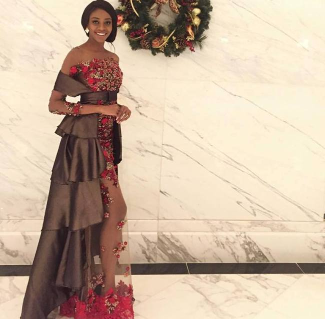 Photo of Thata Kenosi's 5 Best Red Carpet Looks