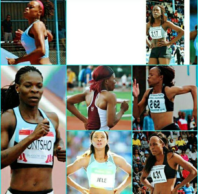 Photo of Team Botswana Ready For IAAF World Relays Bahamas 2017