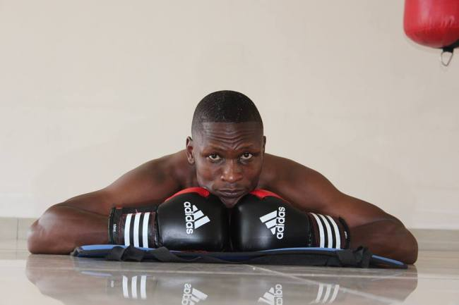 Photo of Sad Note: Boxer Herbert Nkabiti Is Late