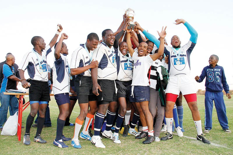 Photo of Private Tertiary Institutions Association Varsity Soccer League Round Up