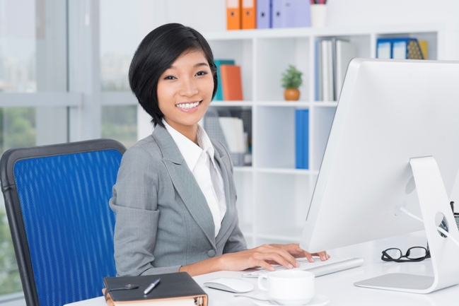 An Administrative Secretary Assistant Accountant Wanted