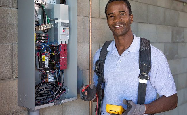 Electrician Wanted At Bokomo Botswana Botswana Youth