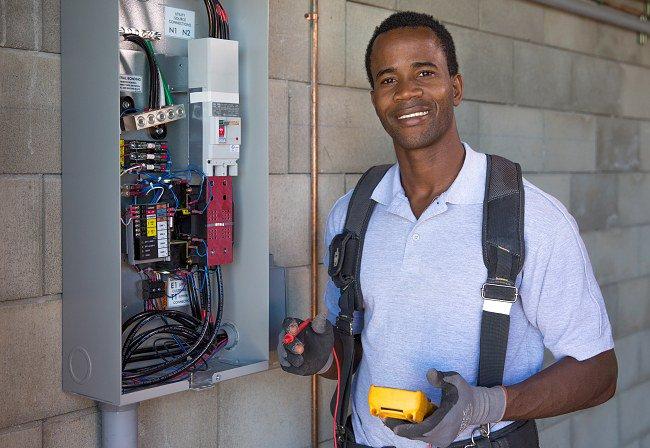 Photo of Electrician Wanted At Bokomo Botswana