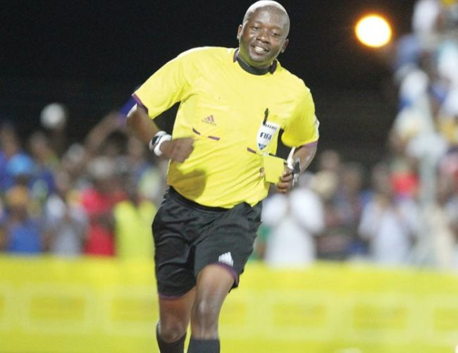 Photo of Botswana Officials To Adjudicate In A CAF Confederations Game