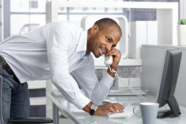 Photo of Procurement Officer Wanted At Debswana Diamond Company