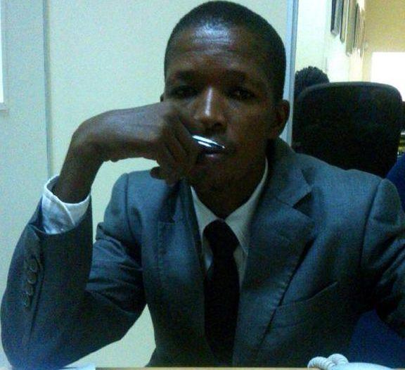 Photo of Tshepo Molwane Writes An Open Letter To MCC Spokesperson Clifford Mogomotsi