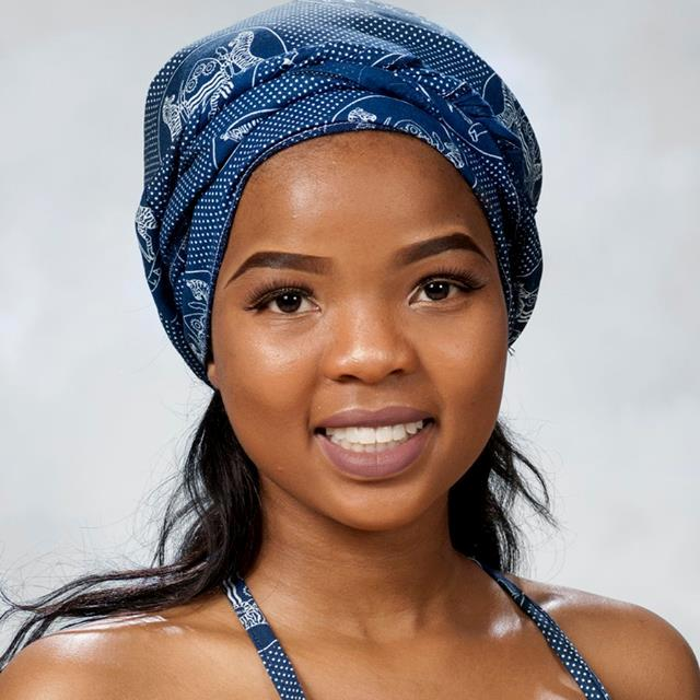 Photo of Theetso Thuku From Botswana Wins The Miss UCO International 2017-2018