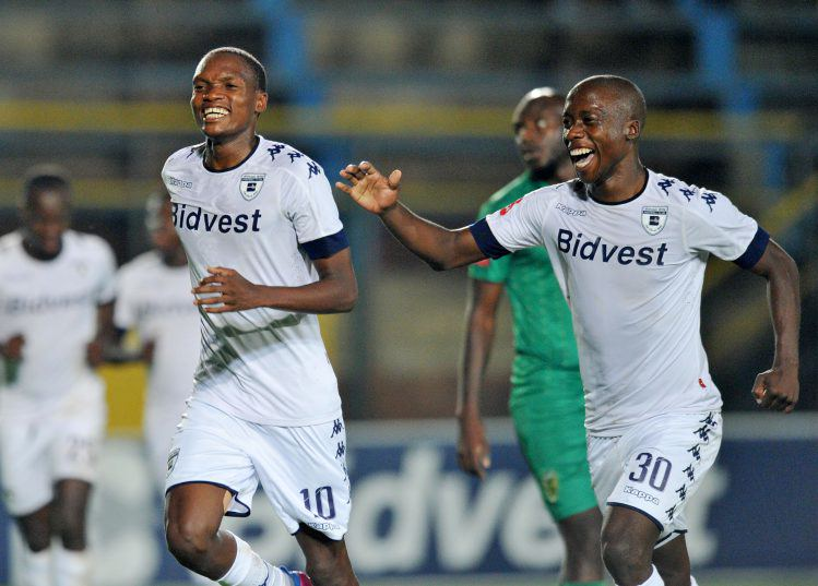 Photo of Tsotso Ngele's Superb Goal Against Golden Arrows Becomes The Talk Of Town