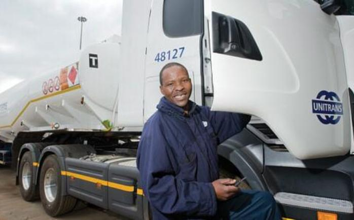 Photo of Driver Trainer Wanted At Unitrans