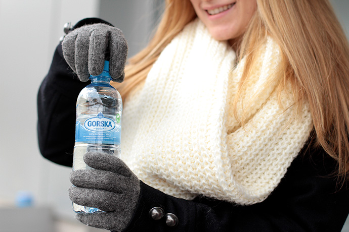 Photo of 7 Reasons Why Drinking More Water In Winter Is Important